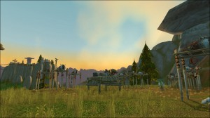 Кладбище тауренов