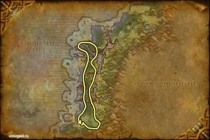 Темные берега Травничество 1-600
