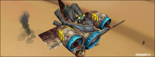 Инженерное дело в WoW Mists of Pandaria обзор