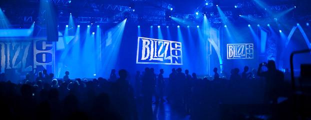 Дата Blizzcon 2013