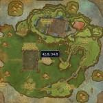 Интендант Шаохао карта