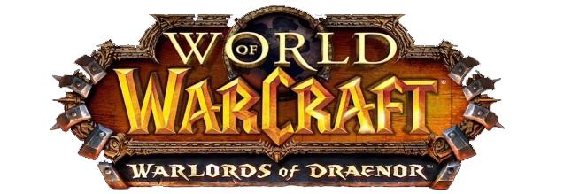 WoW Вожди Дренора Warlords of Draenor