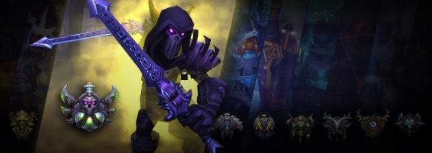 Видео гайды по классам World of Warcraft