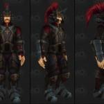 А16 ДК (рыцарь смерти)