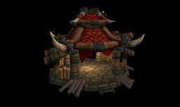 Хранилище Орды