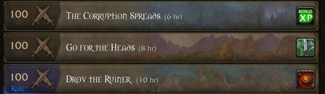 Редкие миссии гарнизона гайд