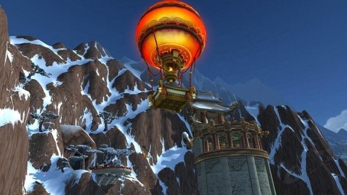 Фестиваль воздушных шаров WOW праздник