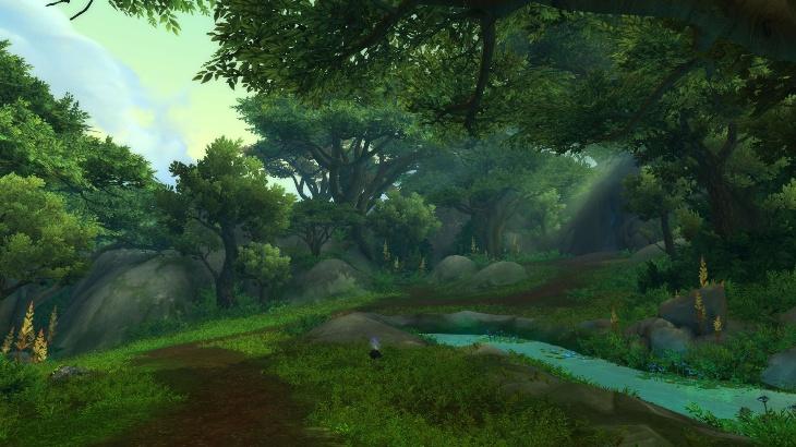 Островные экспедиции: Зеленые дебри