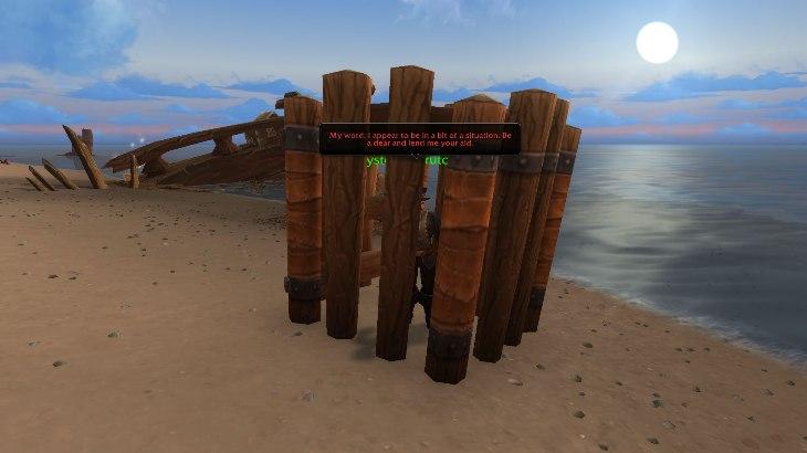 Спасение пленников во время Островных экспедиций
