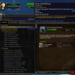 Создание легендарки Shadowlands ранг 2
